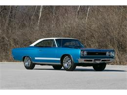 Picture of '68 Plymouth GTX - MZFL