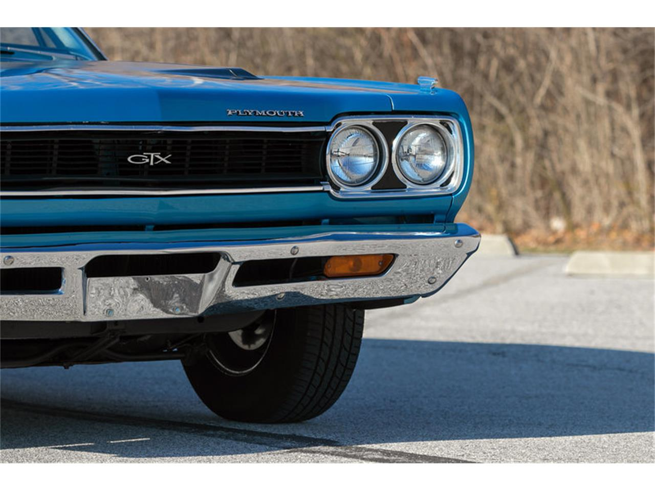Large Picture of 1968 GTX located in St. Charles Missouri Offered by Fast Lane Classic Cars Inc. - MZFL