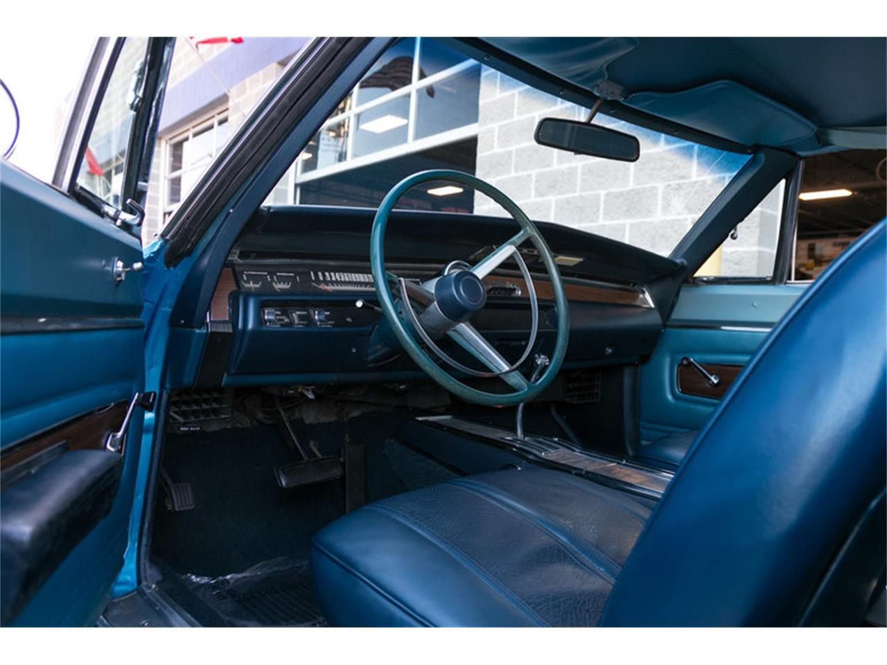 Large Picture of '68 Plymouth GTX - $44,995.00 Offered by Fast Lane Classic Cars Inc. - MZFL
