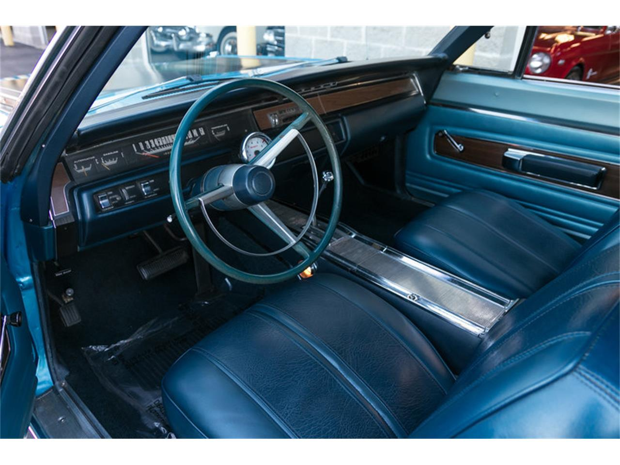 Large Picture of 1968 Plymouth GTX located in Missouri Offered by Fast Lane Classic Cars Inc. - MZFL
