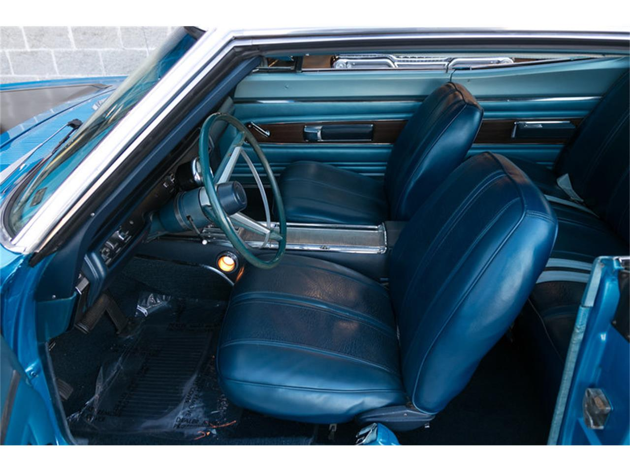Large Picture of 1968 GTX - $44,995.00 - MZFL