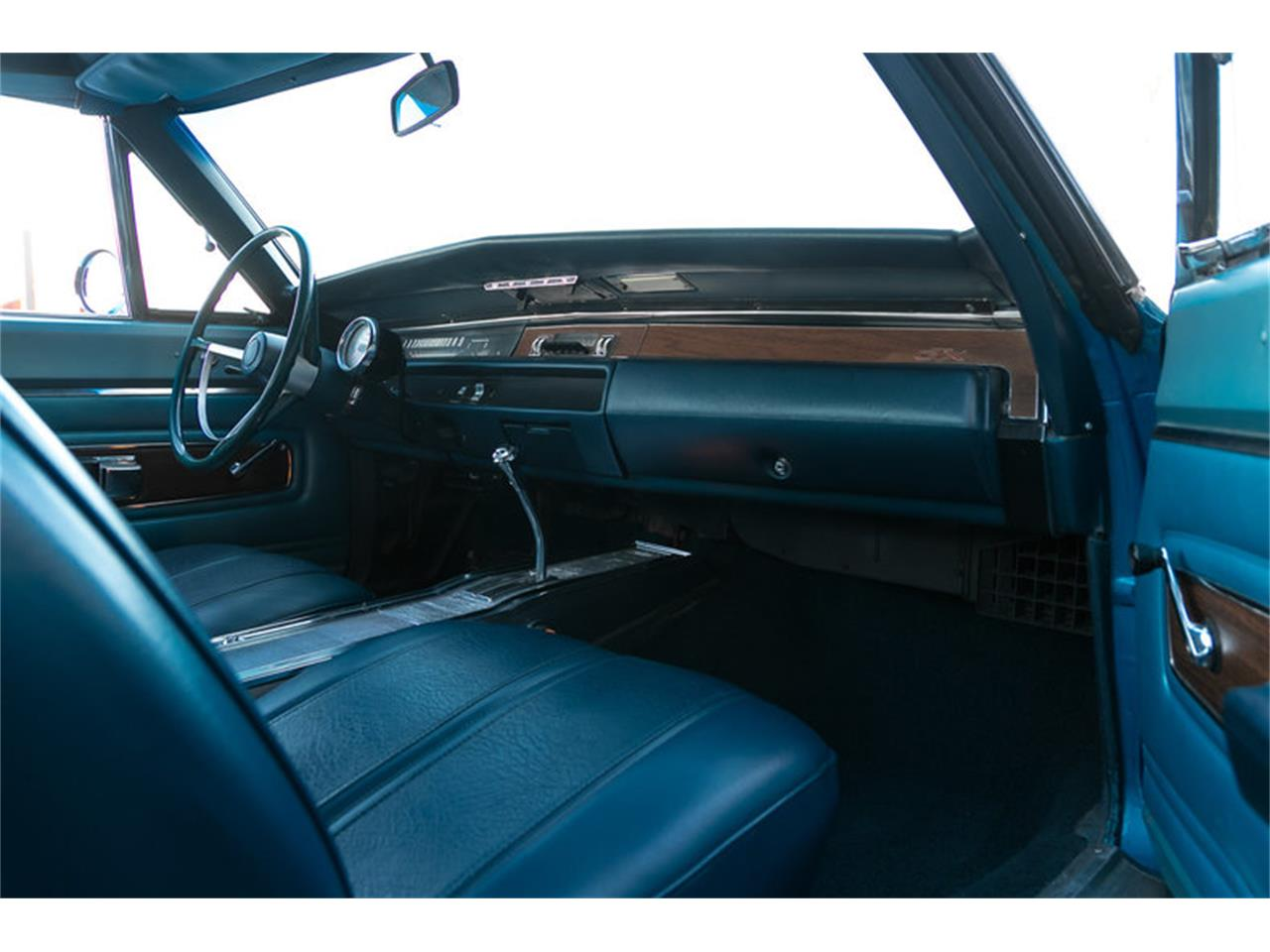 Large Picture of '68 Plymouth GTX - $44,995.00 - MZFL