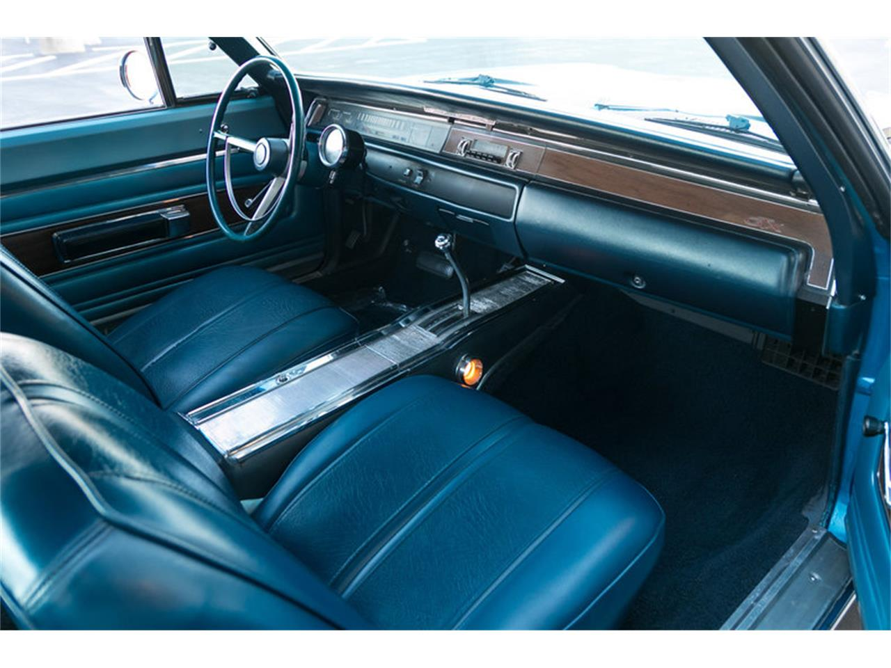 Large Picture of 1968 Plymouth GTX located in St. Charles Missouri Offered by Fast Lane Classic Cars Inc. - MZFL