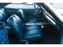 Picture of '68 Plymouth GTX located in St. Charles Missouri - $44,995.00 - MZFL