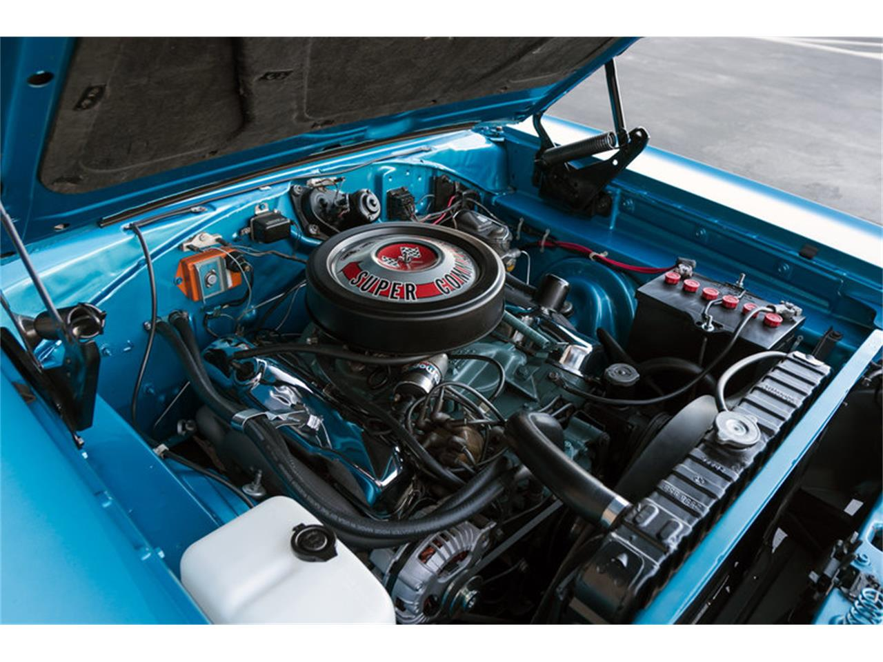 Large Picture of 1968 Plymouth GTX located in Missouri - $44,995.00 Offered by Fast Lane Classic Cars Inc. - MZFL
