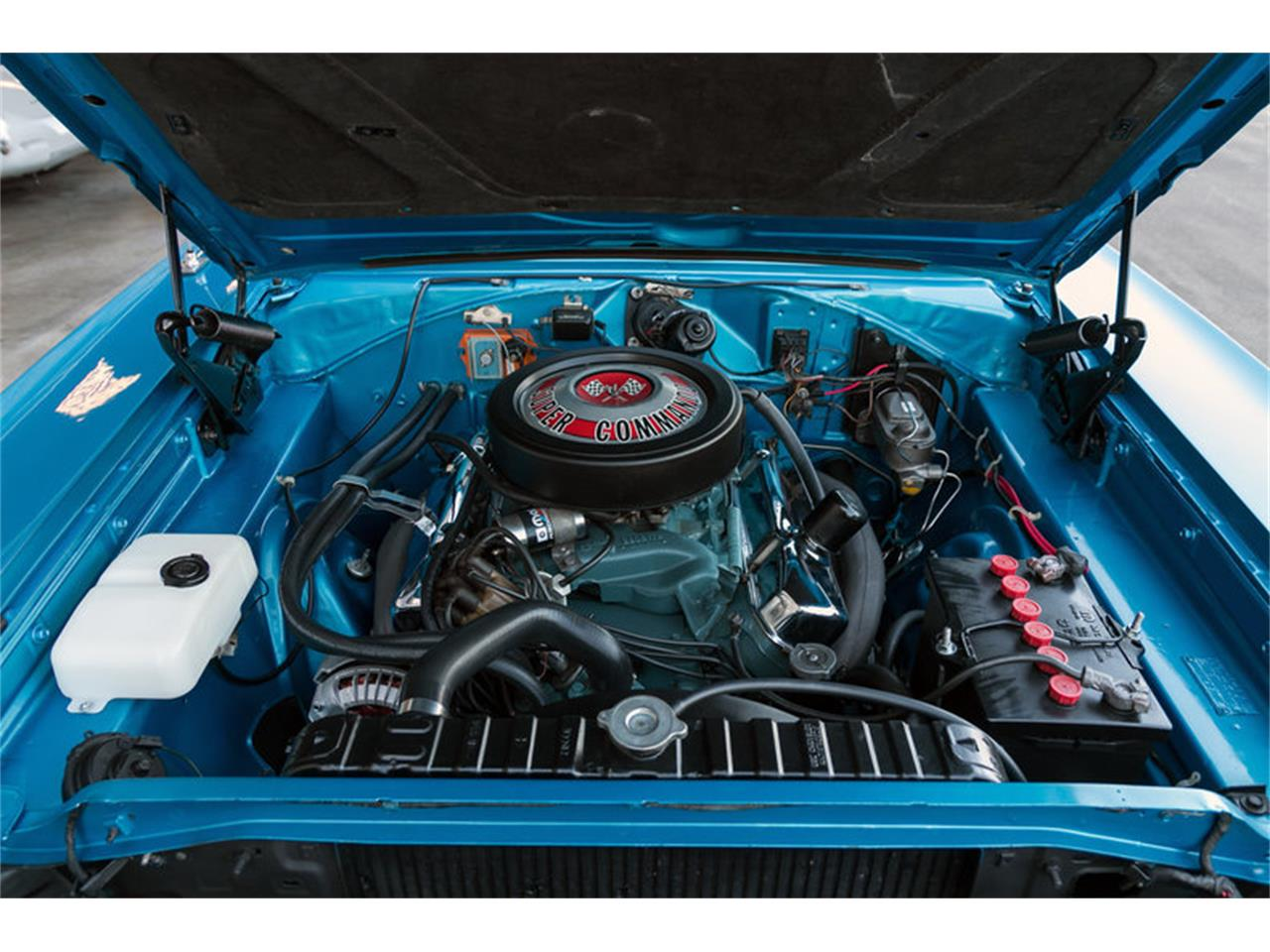 Large Picture of Classic 1968 Plymouth GTX - $44,995.00 - MZFL