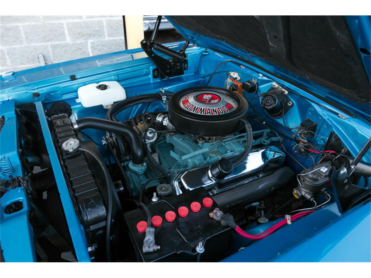 Large Picture of Classic 1968 GTX - MZFL