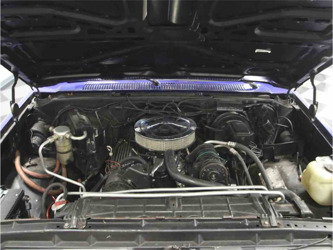 Large Picture of 1986 Blazer - $15,995.00 - MZFQ