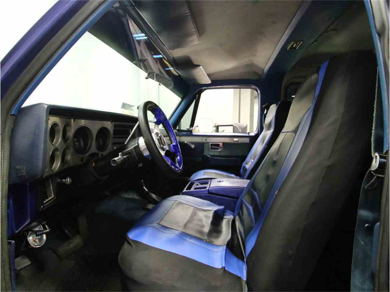 Large Picture of '86 Chevrolet Blazer - MZFQ
