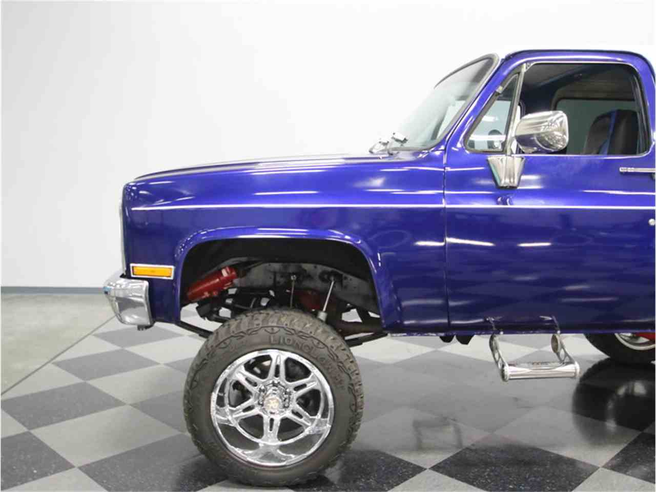 Large Picture of '86 Blazer located in Lavergne Tennessee - $15,995.00 Offered by Streetside Classics - Nashville - MZFQ