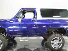 Picture of 1986 Chevrolet Blazer located in Lavergne Tennessee Offered by Streetside Classics - Nashville - MZFQ