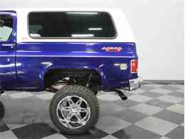 Picture of '86 Chevrolet Blazer located in Lavergne Tennessee - $15,995.00 Offered by Streetside Classics - Nashville - MZFQ