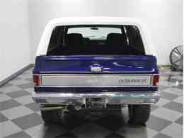 Picture of 1986 Blazer located in Tennessee - $15,995.00 - MZFQ