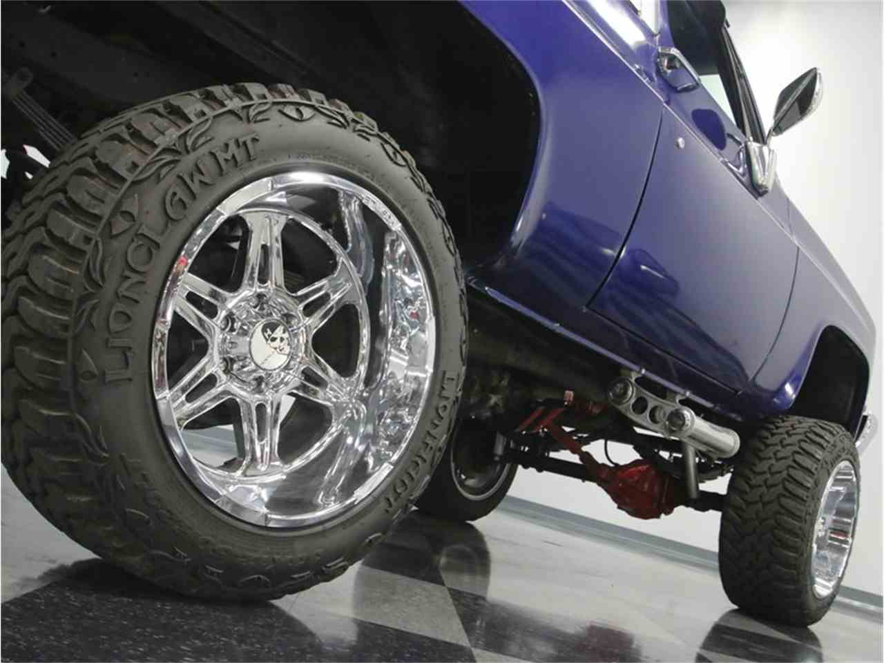 Large Picture of 1986 Blazer Offered by Streetside Classics - Nashville - MZFQ