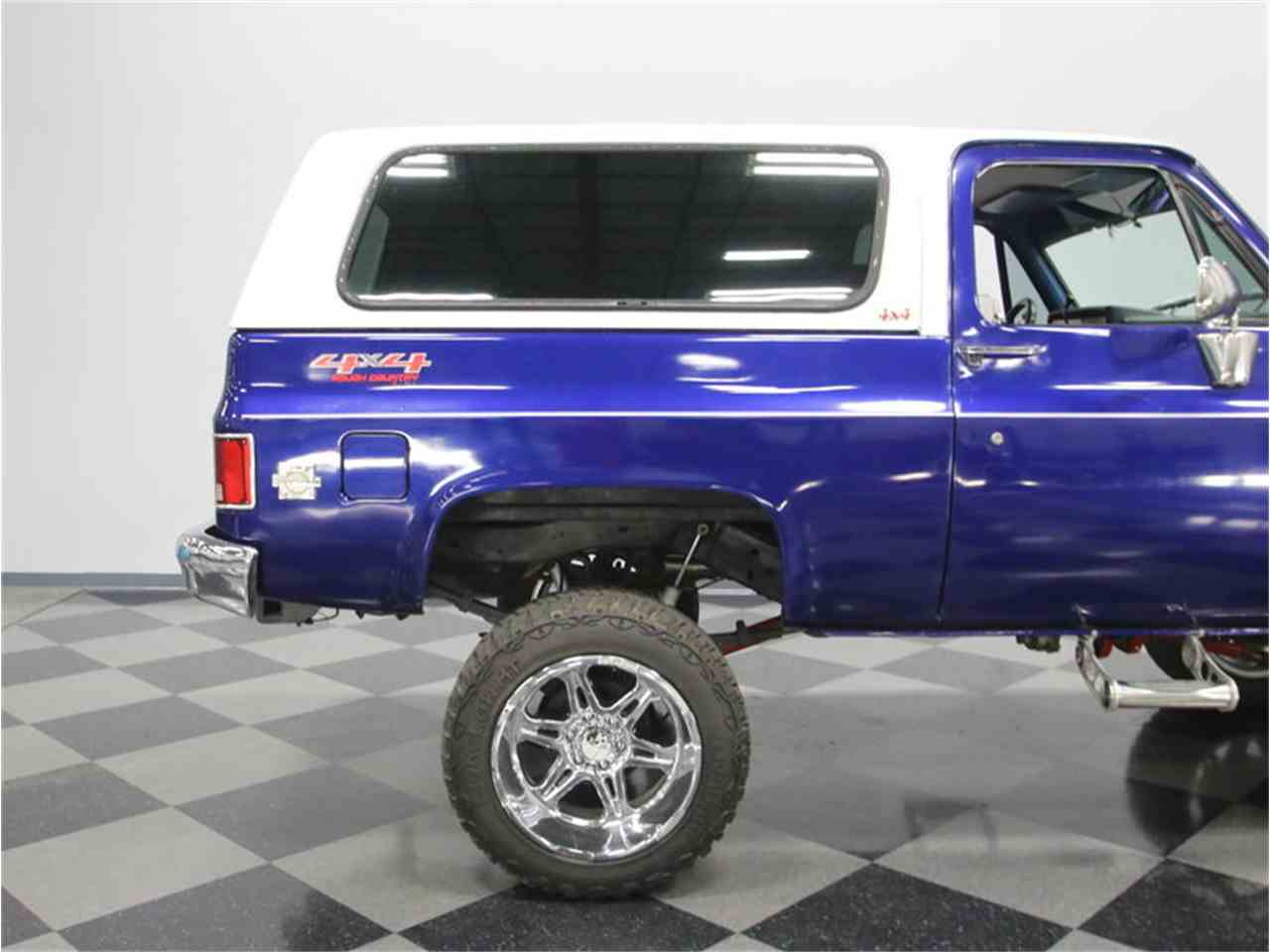 Large Picture of '86 Blazer located in Tennessee - $15,995.00 - MZFQ