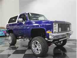 Picture of 1986 Blazer located in Lavergne Tennessee Offered by Streetside Classics - Nashville - MZFQ