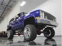 Picture of '86 Blazer located in Tennessee - $15,995.00 - MZFQ