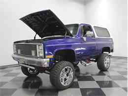 Picture of 1986 Blazer located in Tennessee Offered by Streetside Classics - Nashville - MZFQ