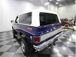 Picture of 1986 Chevrolet Blazer Offered by Streetside Classics - Nashville - MZFQ