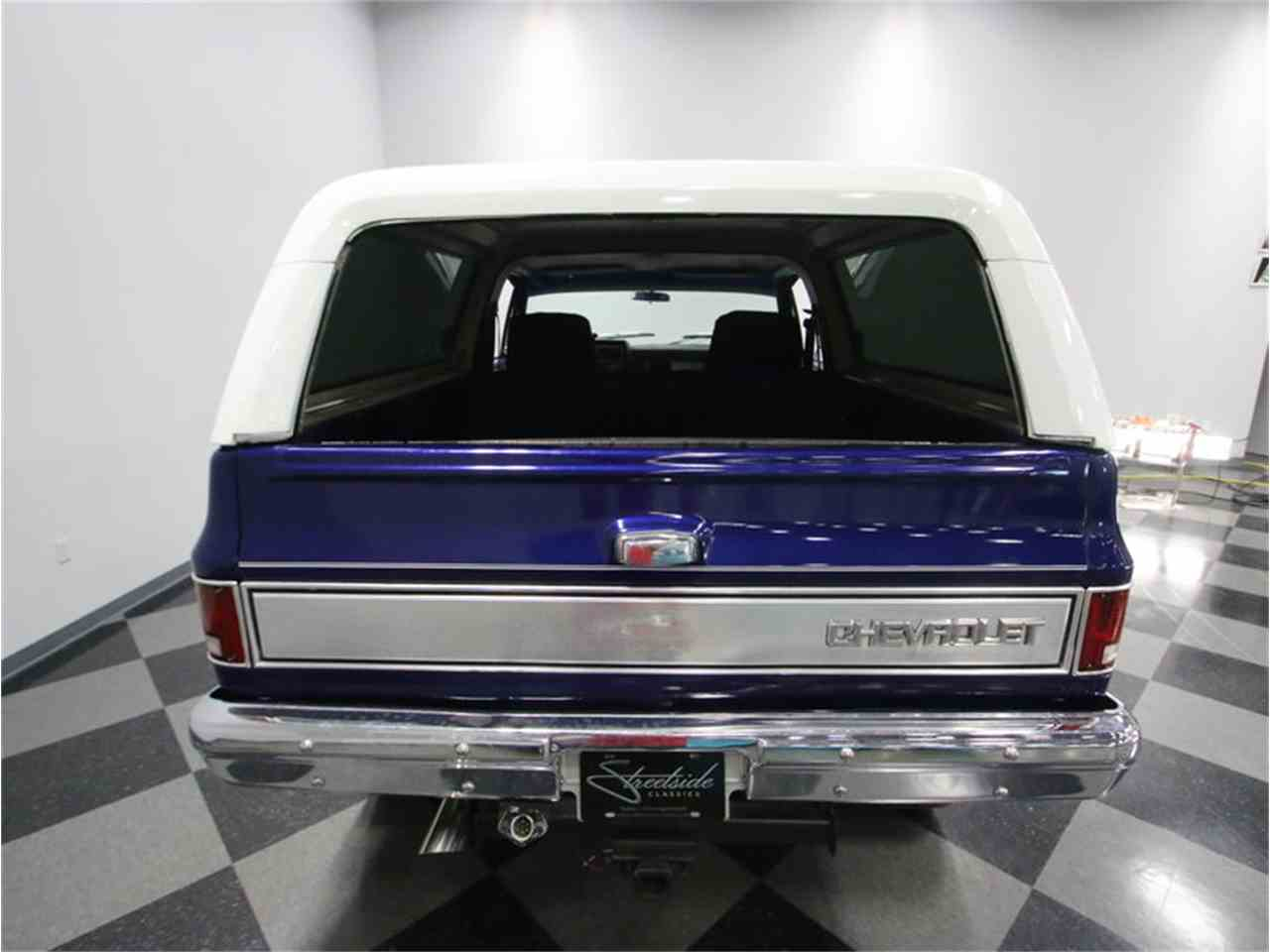 Large Picture of '86 Blazer - $15,995.00 Offered by Streetside Classics - Nashville - MZFQ