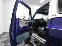 Picture of 1986 Blazer located in Lavergne Tennessee - $15,995.00 Offered by Streetside Classics - Nashville - MZFQ