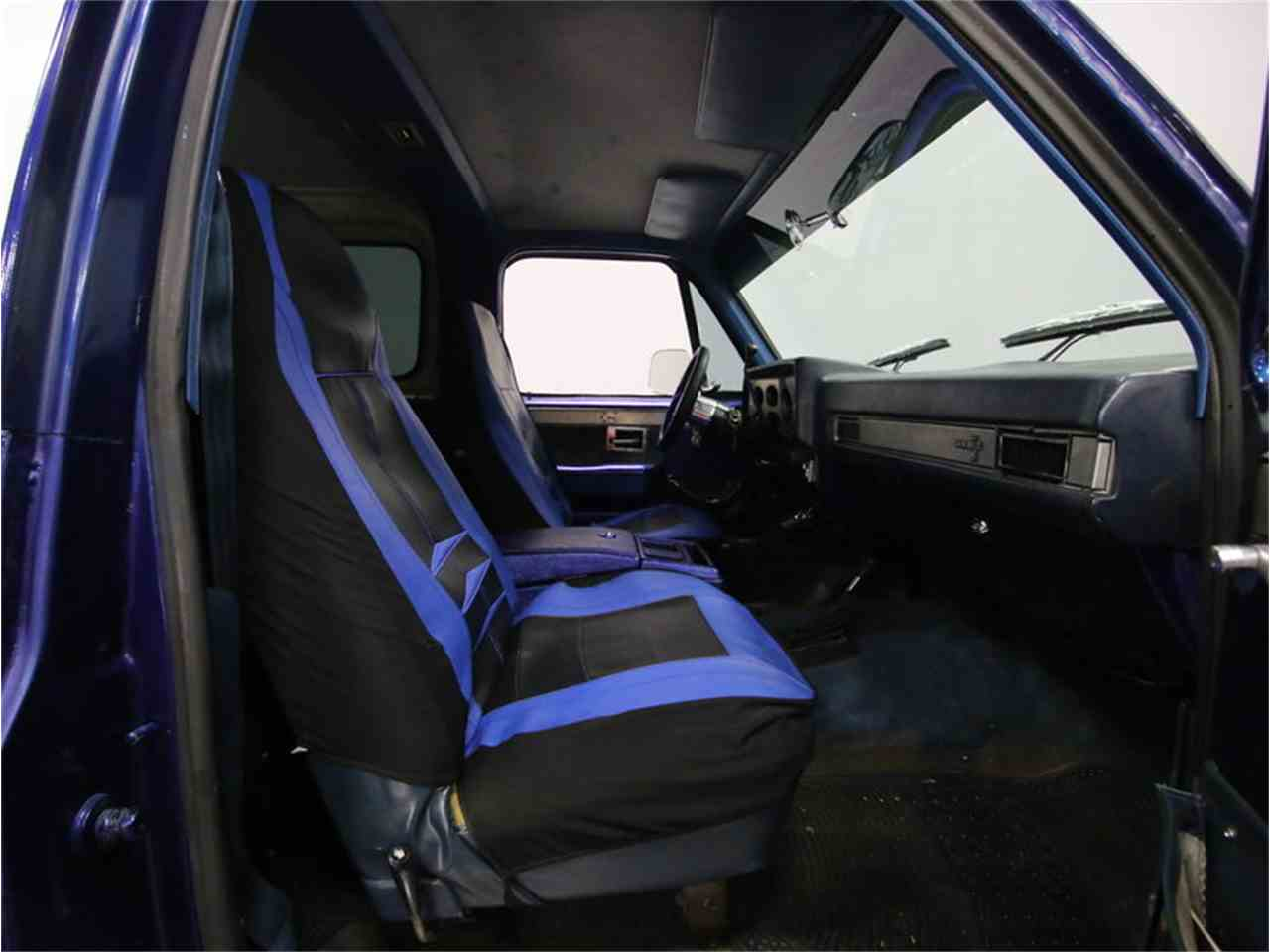 Large Picture of '86 Blazer Offered by Streetside Classics - Nashville - MZFQ