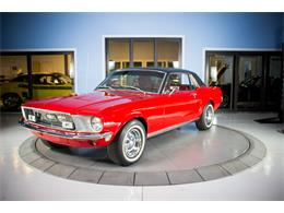 Picture of '68 Mustang located in Palmetto Florida - $21,997.00 - MZFR