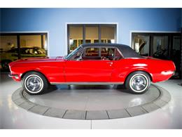 Picture of Classic 1968 Ford Mustang located in Palmetto Florida - $21,997.00 Offered by Skyway Classics - MZFR