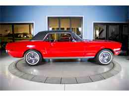 Picture of '68 Mustang - MZFR
