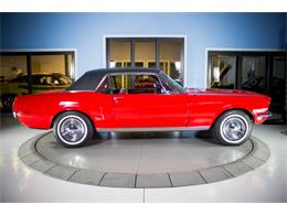 Picture of 1968 Ford Mustang located in Palmetto Florida - $21,997.00 Offered by Skyway Classics - MZFR