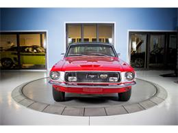 Picture of Classic '68 Mustang - MZFR