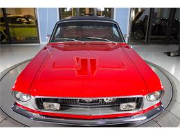 Picture of Classic 1968 Mustang located in Palmetto Florida - MZFR