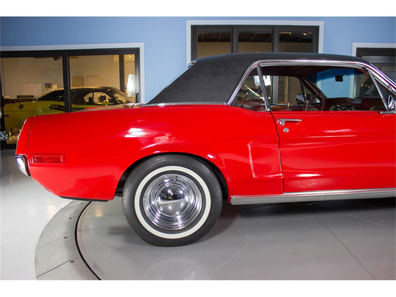 Large Picture of 1968 Mustang - $21,997.00 - MZFR