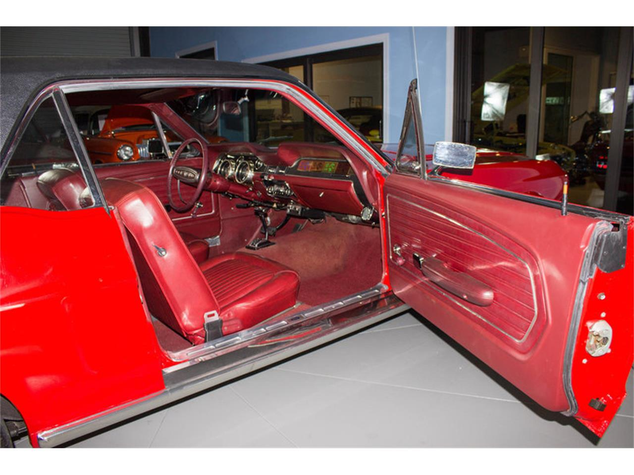 Large Picture of Classic '68 Mustang located in Palmetto Florida - $21,997.00 Offered by Skyway Classics - MZFR