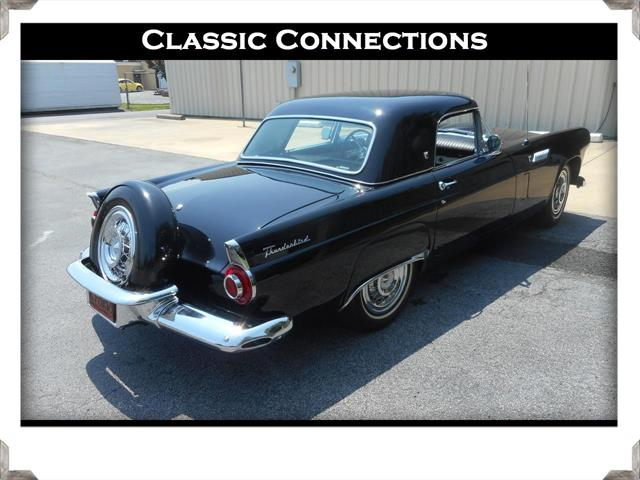 Picture of Classic '56 Thunderbird located in Greenville North Carolina Offered by  - MXSS