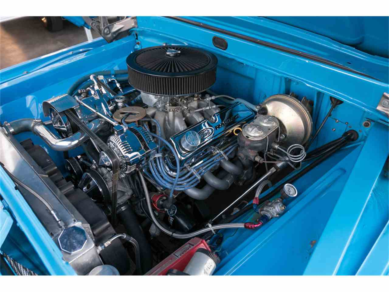 Large Picture of '66 F1 - MZFU