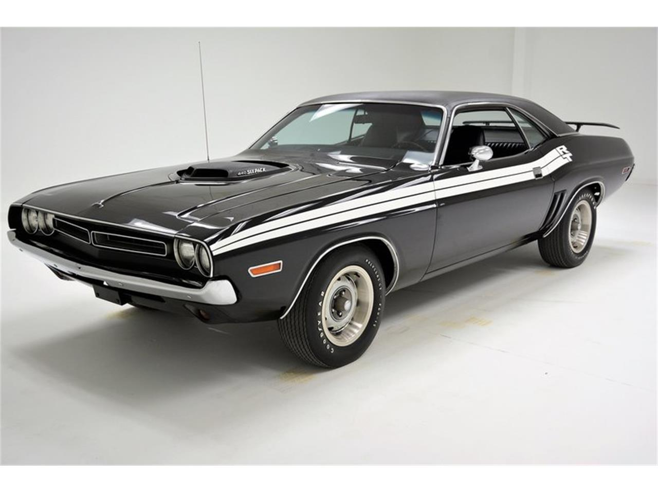 Large Picture of 1971 Dodge Challenger R/T located in Morgantown Pennsylvania Offered by Classic Auto Mall - MZFX