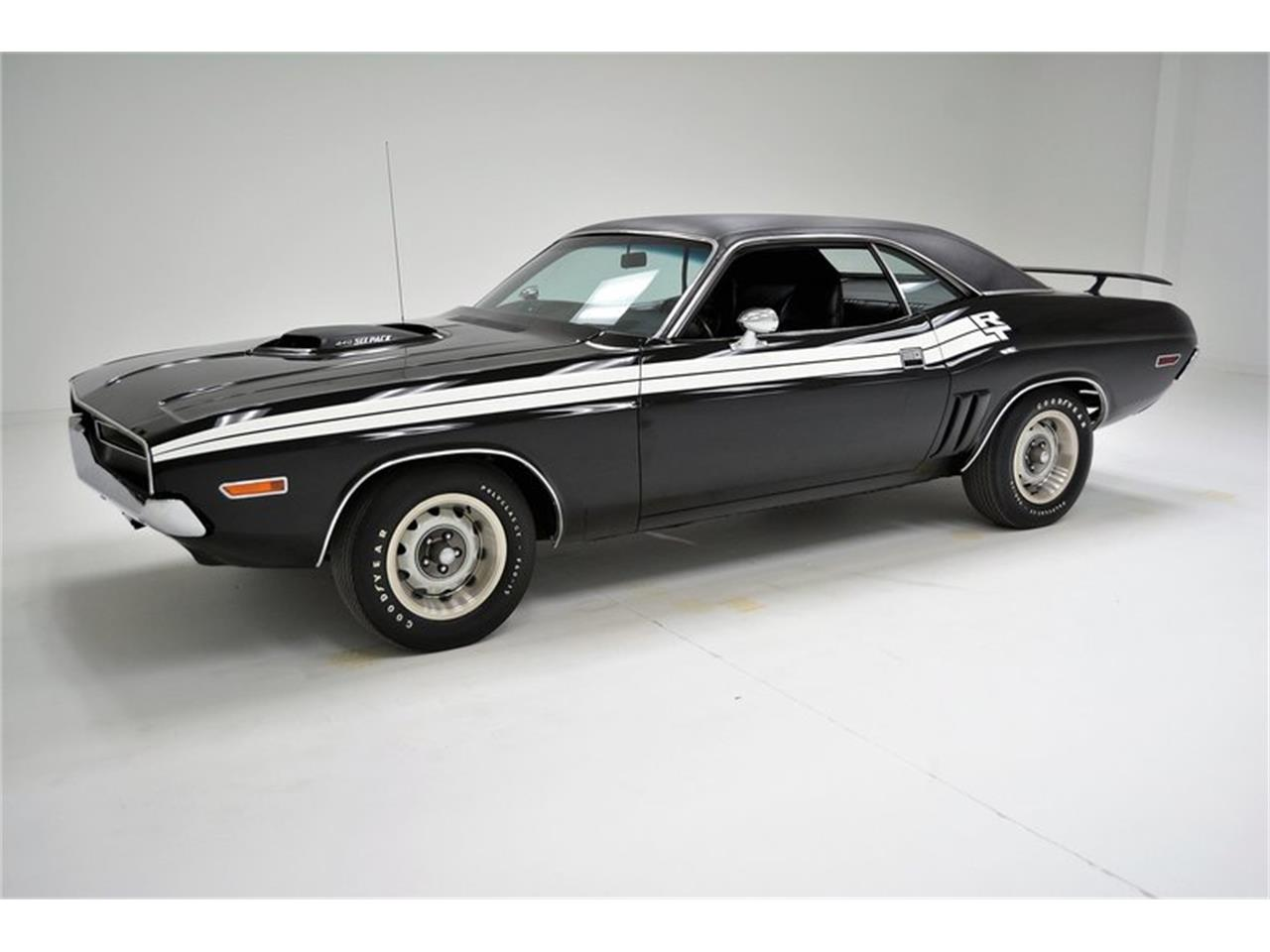 Large Picture of 1971 Challenger R/T - MZFX