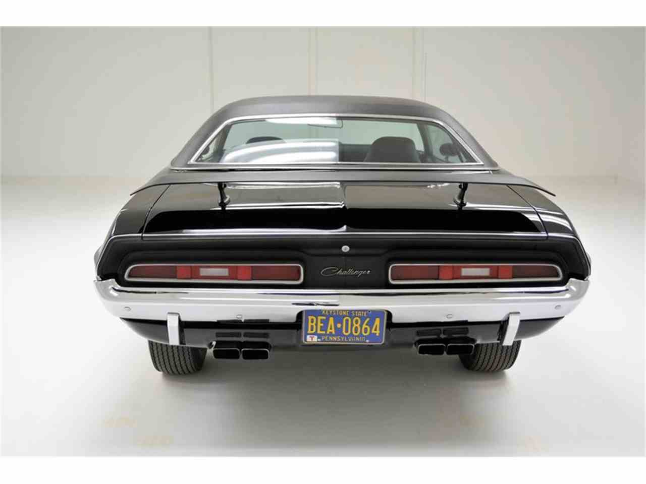 Large Picture of '71 Challenger R/T - MZFX