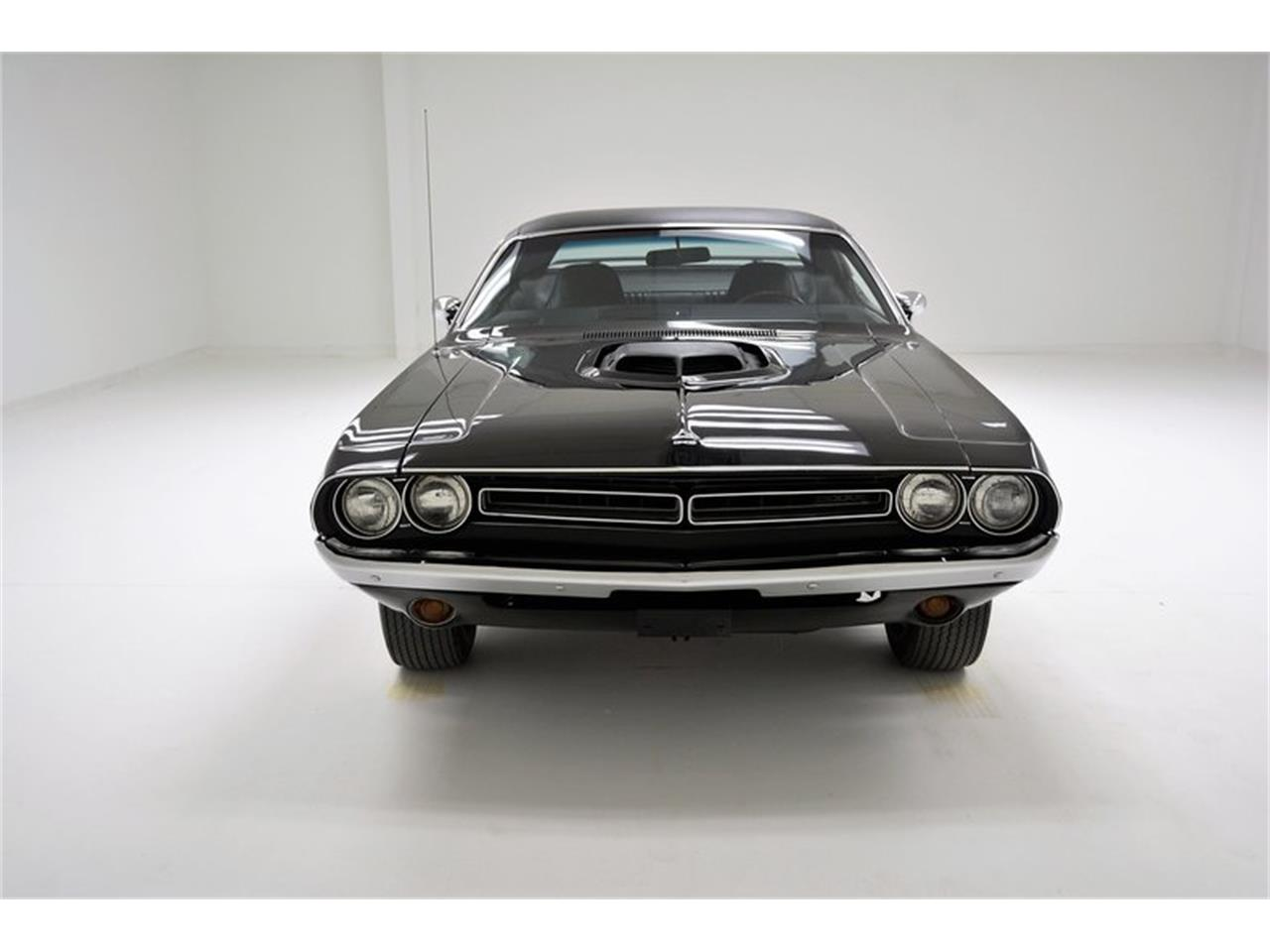 Large Picture of Classic '71 Challenger R/T - MZFX
