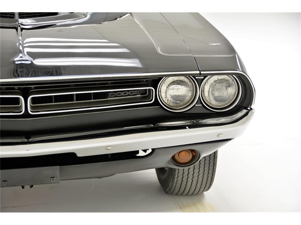 Large Picture of Classic 1971 Dodge Challenger R/T located in Pennsylvania - $195,000.00 Offered by Classic Auto Mall - MZFX