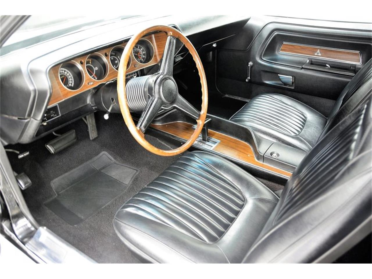 Large Picture of 1971 Challenger R/T located in Morgantown Pennsylvania - $195,000.00 - MZFX