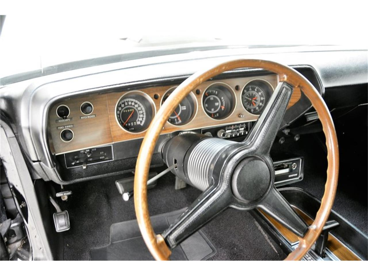 Large Picture of Classic 1971 Dodge Challenger R/T - $195,000.00 Offered by Classic Auto Mall - MZFX