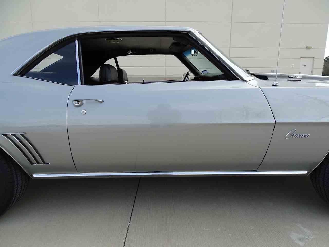 Large Picture of '69 Camaro - MZFY