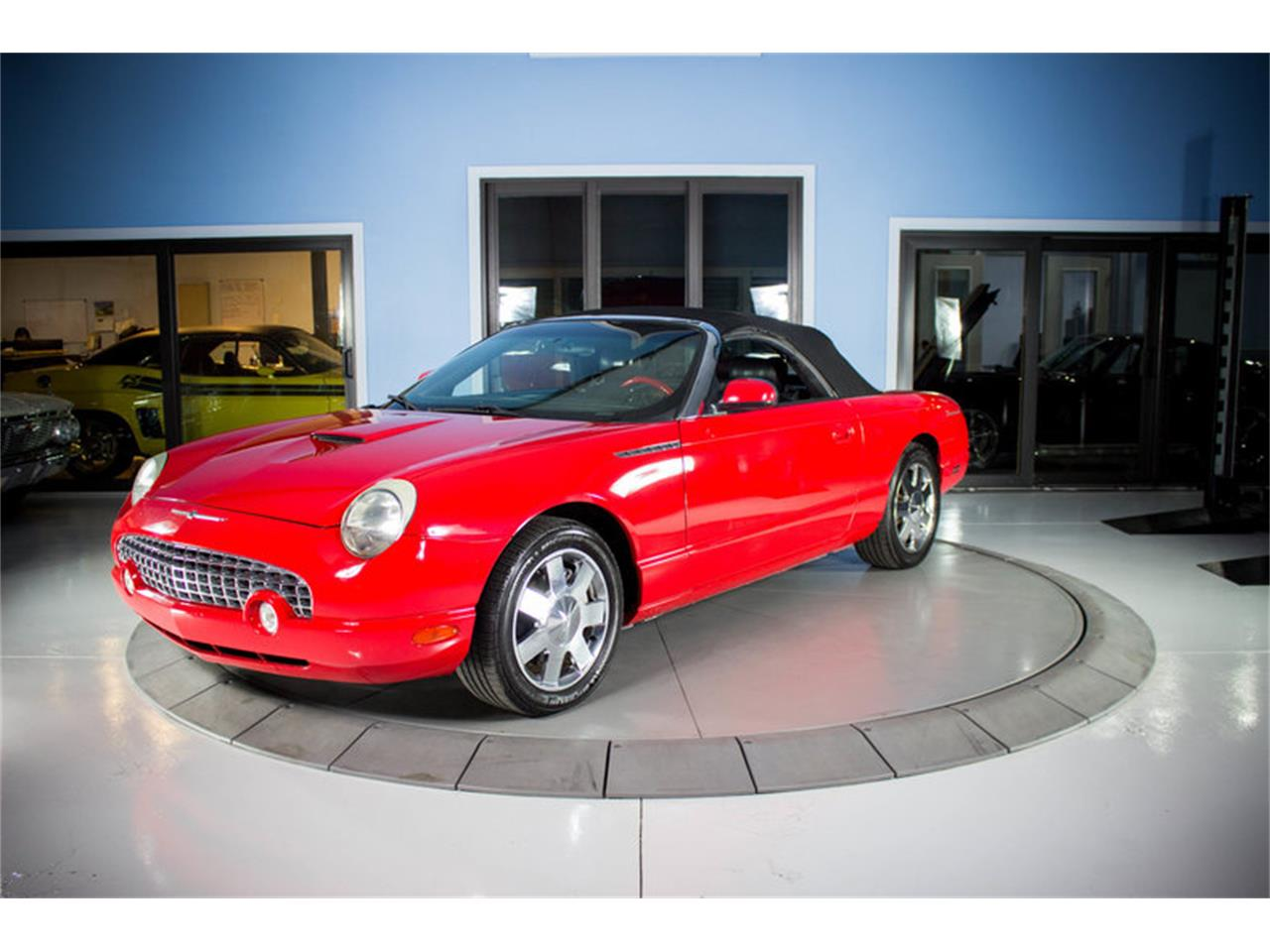 Large Picture of 2002 Thunderbird - $14,997.00 Offered by Skyway Classics - MZFZ
