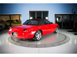 Picture of '02 Ford Thunderbird Offered by Skyway Classics - MZFZ