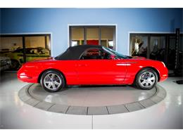 Picture of '02 Ford Thunderbird located in Palmetto Florida - MZFZ