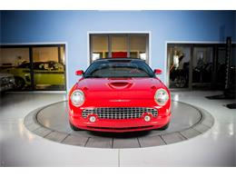 Picture of '02 Thunderbird located in Florida - MZFZ