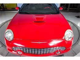 Picture of 2002 Ford Thunderbird located in Florida Offered by Skyway Classics - MZFZ
