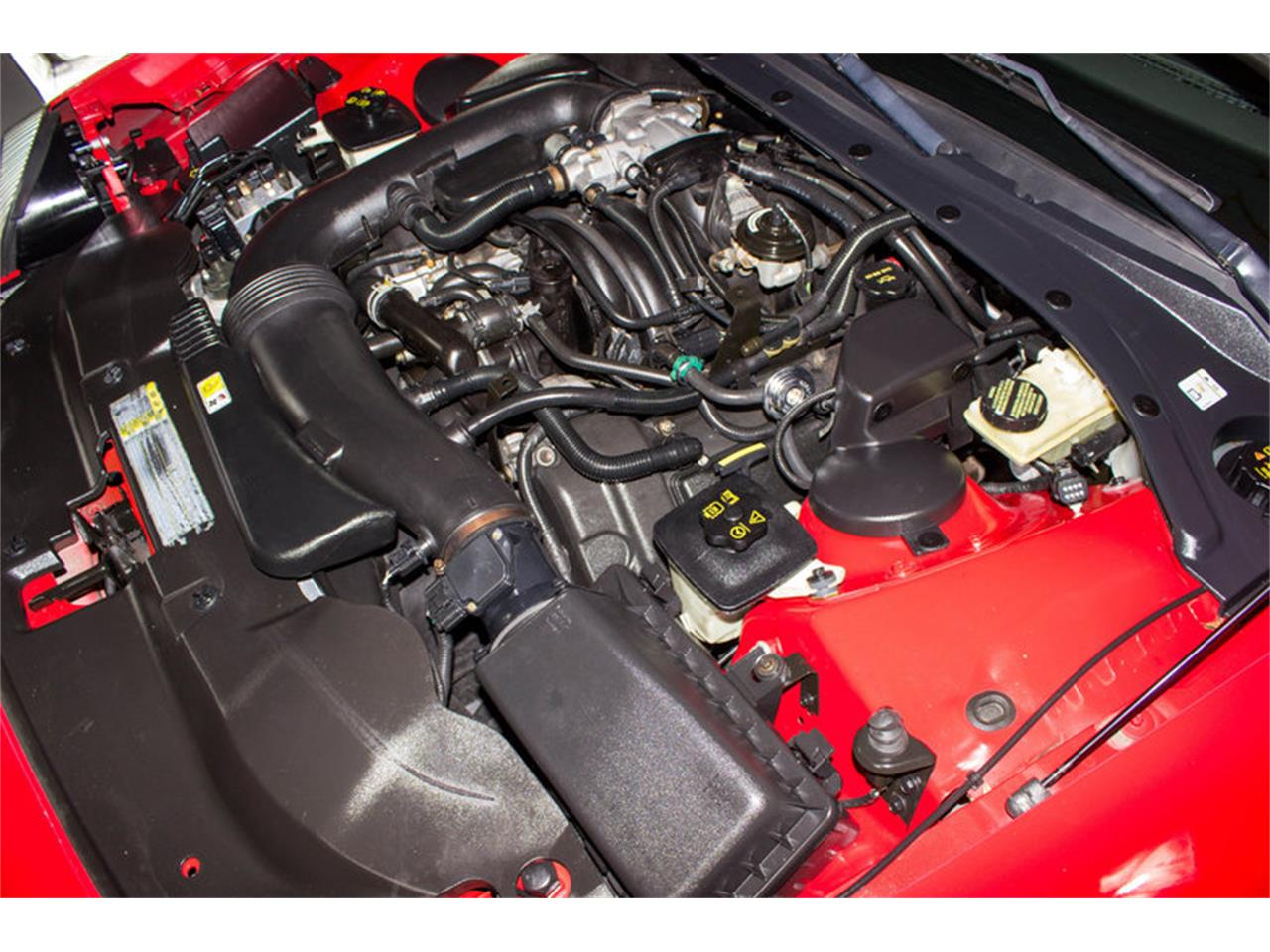 Large Picture of '02 Ford Thunderbird located in Palmetto Florida - $14,997.00 - MZFZ